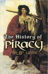 A History of Piracy
