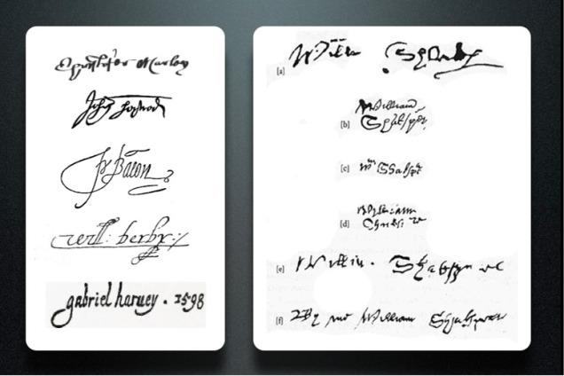 Shakespeare_Signatures